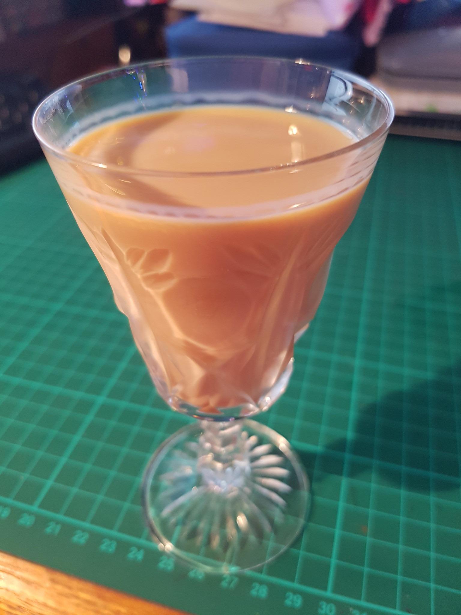 Bebidas del mundo - Amarula
