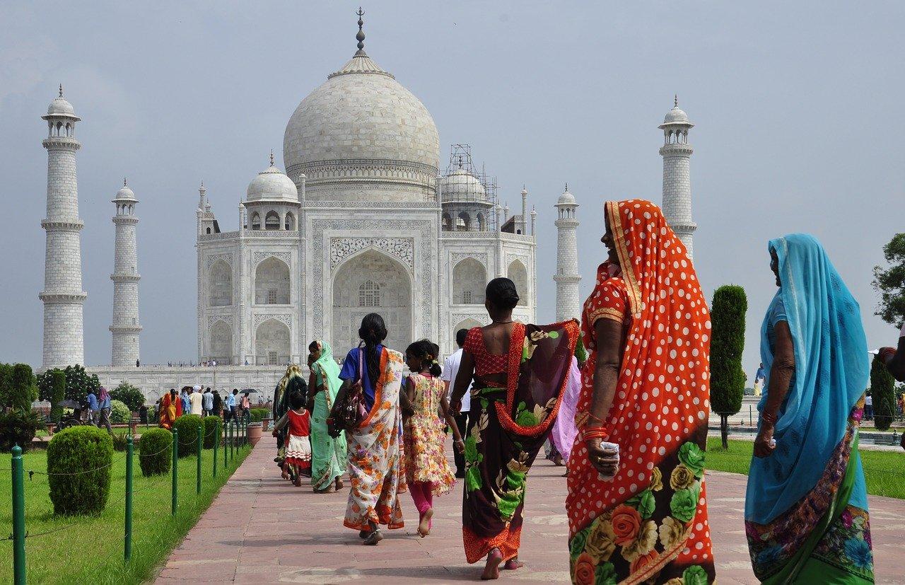 Bebidas del mundo - India