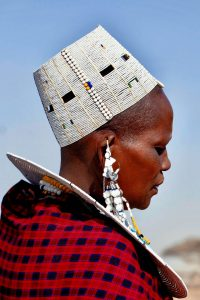 Kenia - Tanzania - accesorios