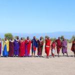 Kenia - Tanzania - Masai