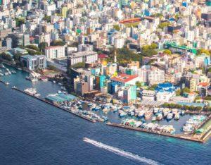 Qué hacer en Maldivas - Malé