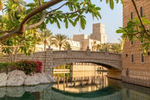 Zoco de Madinat Jumeirah