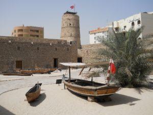 Que ver en Dubái - zona antigua