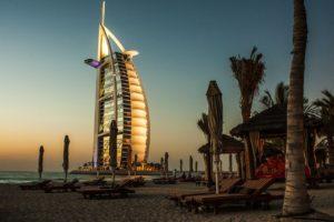 Playas que ver en Dubái
