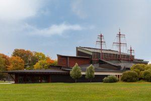 Museo Vasa - Museo del barco que ver en Estocolmo