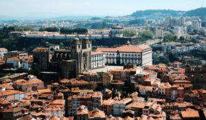 Catedral Se de Oporto