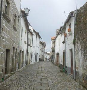Portugal - Miranda do Douro