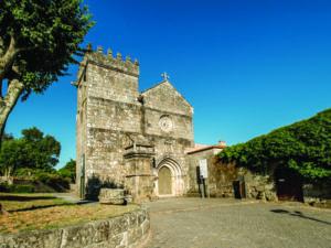 Portugal - Monasterio - Qué ver en el Valle del Douro