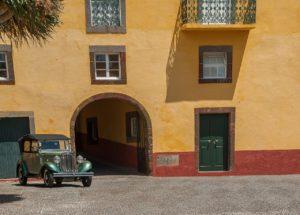 Qué ver en Madeira - Funchal