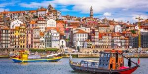 Qué ver en Oporto en dos días