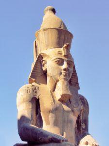 Faraón Ramsés
