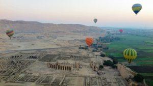 Necrópolis de Tebas - Qué ver en Luxor