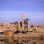 Qué ver en Luxor - río Nilo