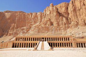 Templo funerario de la Reina Hatshepsut