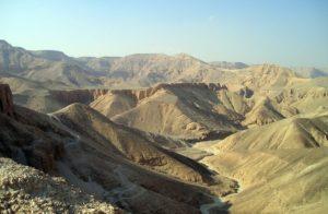 Valle de los reyes - Qué ver en Luxor