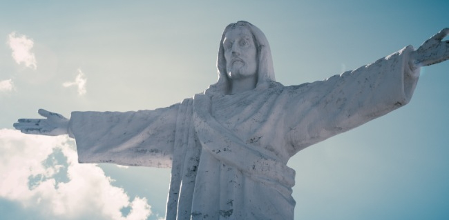 Cristo Redentor - Qué ver en Río de Janeiro