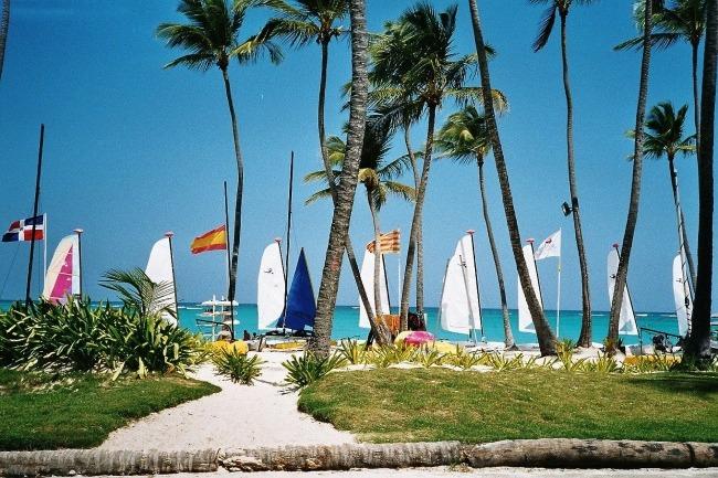 Deportes acuáticos que hacer en Punta Cana