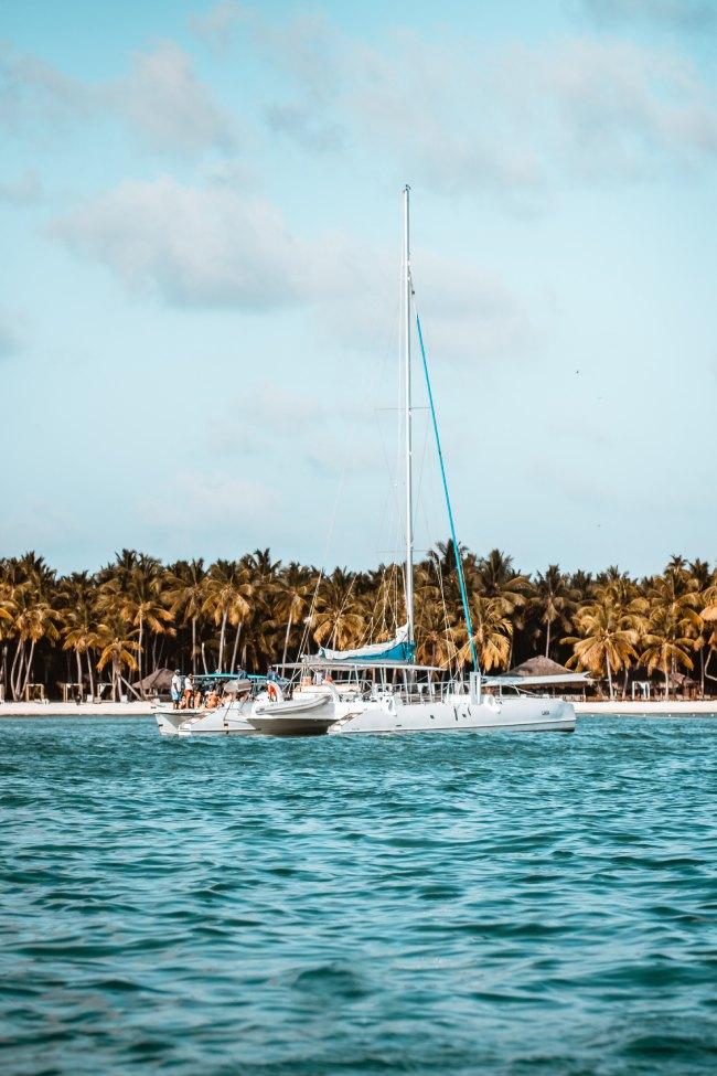 Isla Saona - Cosas que hacer en Punta Cana