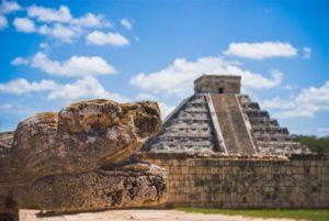 Datos sobre Chichén Itzá