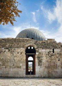 Ciudadela de Amán - Qué ver en Jordania