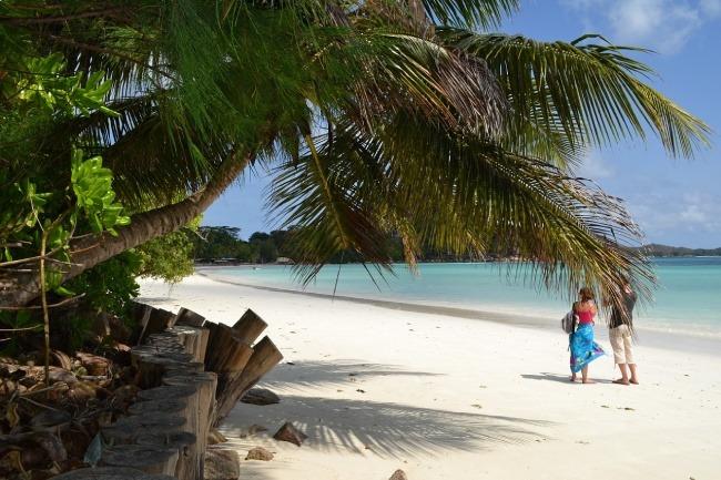 Praslin - por qué visitar las islas Seychelles
