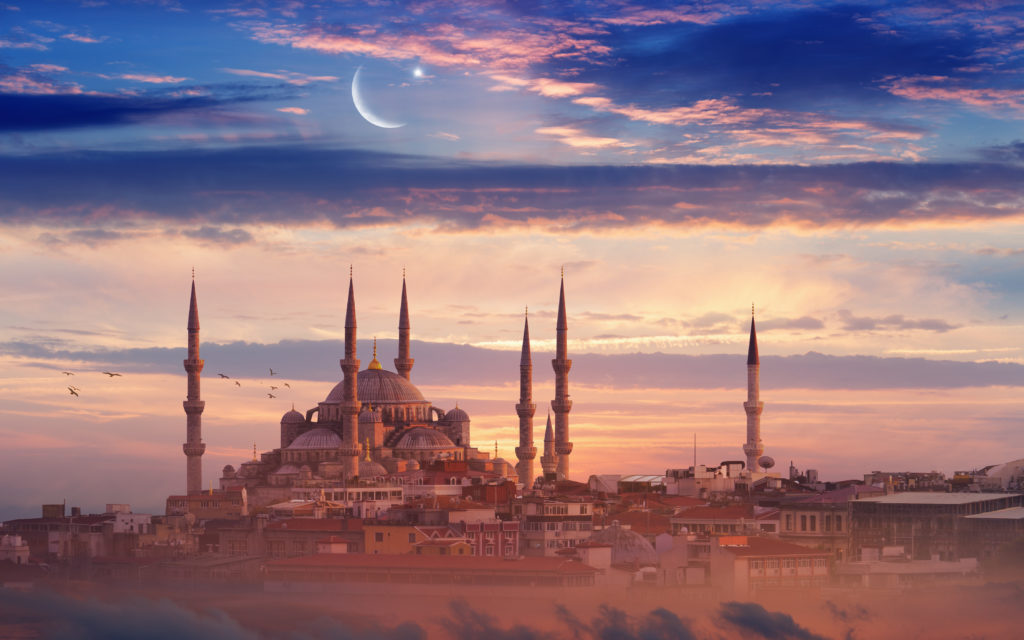 vistas Estambul