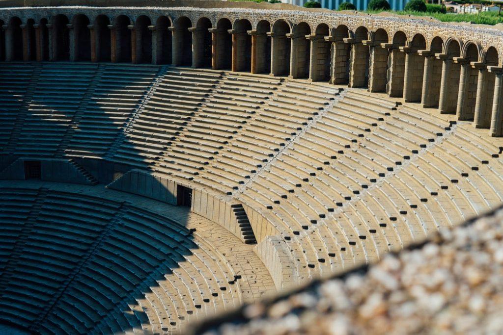Aspendo - teatro